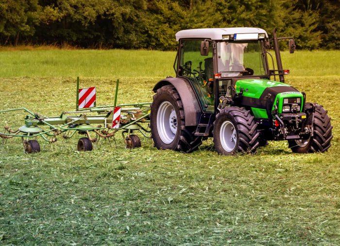 La domanda di mutuo e la prelazione agraria