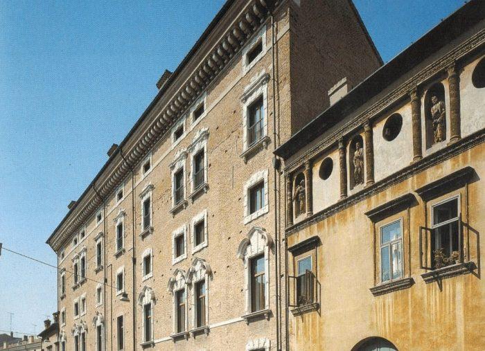 External facade