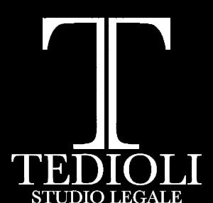 Logo dello studio legale Tedioli
