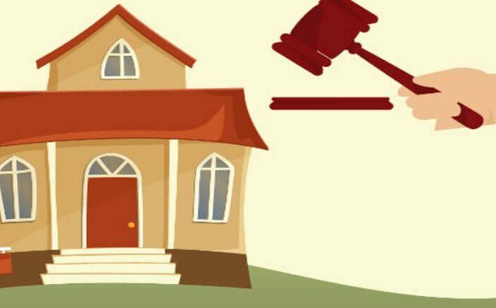 Il processo esecutivo immobiliare
